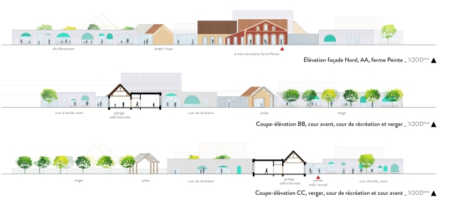 coupes_elevations_loon plage_1
