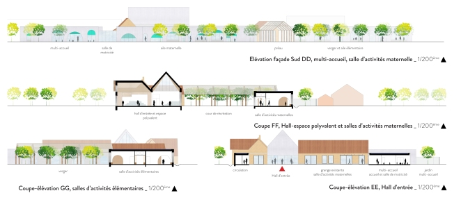 coupes_elevations_loon plage_2
