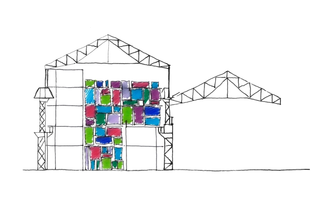 schéma 6 fenêtres